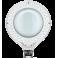 Lampe-loupe LED de table lentille 90 mm 3 dioptries (60 LEDS)