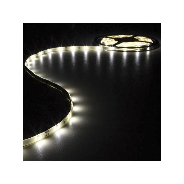 ruban led blanc chaud 12v 8mm x 5m adh sif 150 leds ip61 23 90 rubans led flexibles pour l. Black Bedroom Furniture Sets. Home Design Ideas