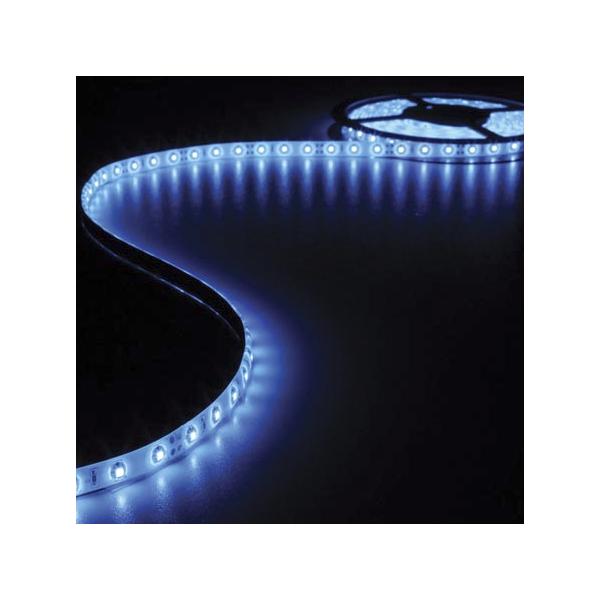vente en ligne 60% de réduction vraiment à l'aise Ruban LED Blanc Chaud 12V 10mm x 5m adhésif 300 LEDS IP61