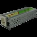 Convertisseur de tension 24V-230VAC 600W