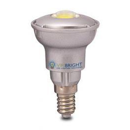 Spot LED E14 4W5 230V blanc neutre 60° 250 Lumens