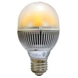 Ampoule LED E27 8W 230V blanc neutre 650 Lumens