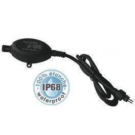 Cellule détecteur d'obscurité IP68