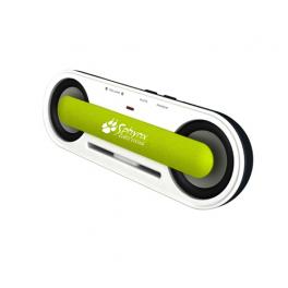 Station USB-SD-AUX portable avec batterie