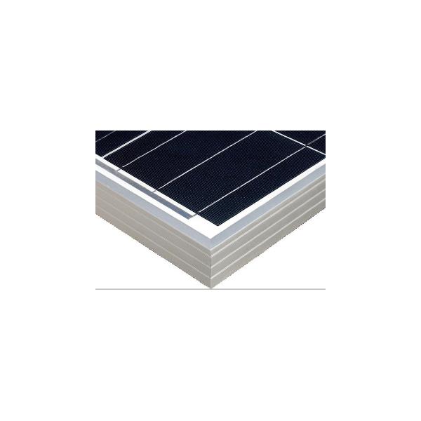 Panneau solaire polycristallin 150w 12v 222 90 for Panneau solaire sous vide