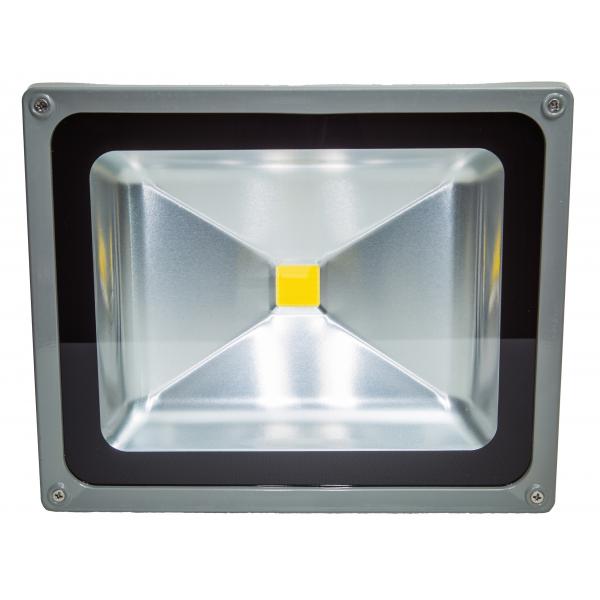 projecteur led 50w blanc neutre ip65 ext rieur 63 90. Black Bedroom Furniture Sets. Home Design Ideas