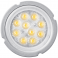 Spot LED Samsung GU10 230V 4W6 blanc chaud 40°