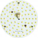 Module LED 10W blanc chaud pour plafonnier