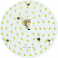 Module LED 10W blanc neutre pour plafonnier