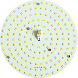 Module LED 15W blanc chaud pour plafonnier