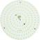 Module LED 20W blanc chaud pour plafonnier