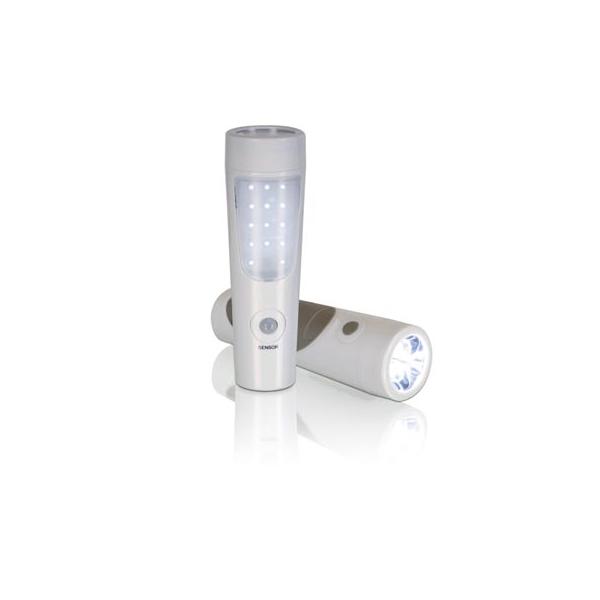 lampe torche led ir rechargeable perel efl10 23 90 torches led. Black Bedroom Furniture Sets. Home Design Ideas