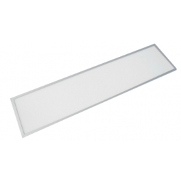 Dalle LED 38W 300 x 1200 x 11 mm Blanc Neutre