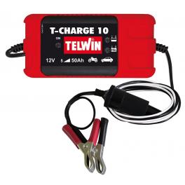 Chargeur de batterie Telwin T-Charge-10 12V 2A 40W