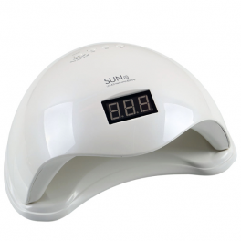 Sèche-ongles Weelko 48W à LED UV compatible GEL UV et LED