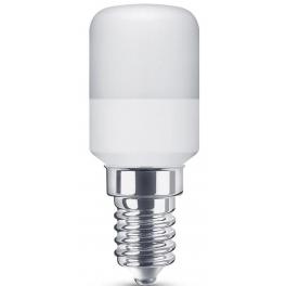 Lampe LED E14, 4W 12V-24 VDC, blanc chaud