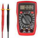 Multimètre LCD 3 1/2 digits Velleman DVM841