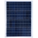 Panneau solaire polycristallin 50W 12V