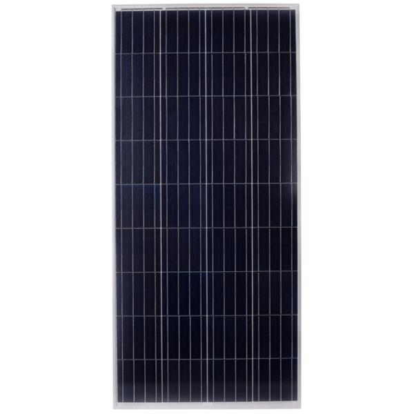 panneau solaire polycristallin 150w 12v 222 90 panneaux solaires. Black Bedroom Furniture Sets. Home Design Ideas