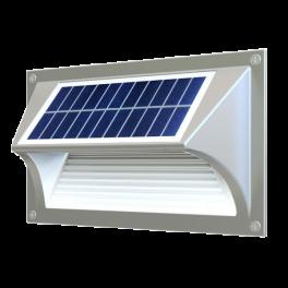Eclairages autonomes solaires