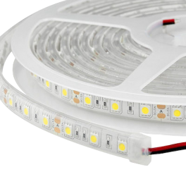 Rubans LED flexibles étanches